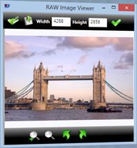 ARW Viewer (Sony Digital Camera Image Viewer) - Free viewer